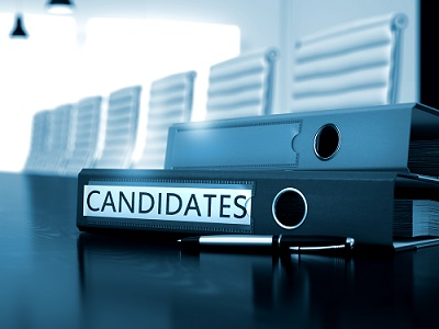 Candidate Selection - How to Dance Through the Minefield