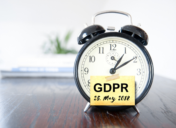 The GDPR Clock is Ticking Loudly – Are You Prepared?